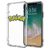 Blitz GO POKEMON Schutz Hülle Transparent TPU Cartoon SAMSUNG Galaxy Pokemon Zeichen M5 S5 MINI