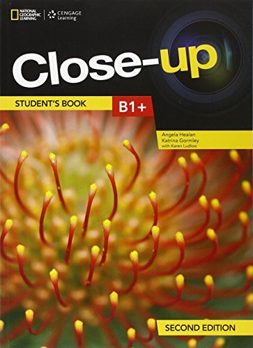 Close-up. B1+. Student's book. Con e-book. Con espansione online. Per le Scuole superiori