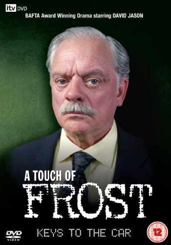 A Touch Of Frost: Keys To The Car [DVD] for sale  Delivered anywhere in UK
