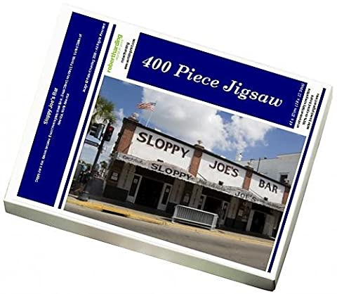 Photo Jigsaw Puzzle of Sloppy Joe s Bar