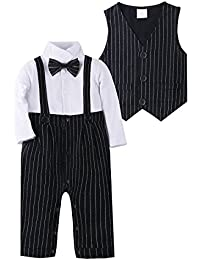FEYG - Conjunto deportivos - chaqueta - para bebé niño