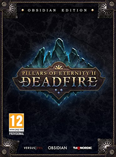 Pillars of Eternity II: Deadfire Obsidian Edition (PC)