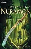 Nuramon: Ein Elfenroman (German Edition)