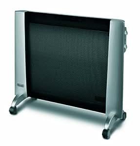 Delonghi HHP1000 BS Panneaux rayonnants 1000 W Argent