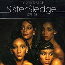 The Very Best Of Sister Sledge 1973-93
