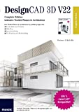 DesignCAD 3D Max V22 Planen/Architektur: Complete Edition inkl. Toolkit