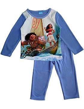 Disney Moana (Vaiana) Bambini Inverno Polare Pigiama / Indumenti Da Notte