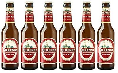 Kilkenny - Irish Beer - MW 6 x 0,33l 4,2%Vol