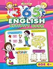 365 English Activity- For children(6+ years)