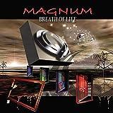Songtexte von Magnum - Breath of Life