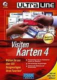 Visitenkarten 4 -