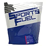 My Sports Fuel 1 kg Strawberry Premium Protein Whey Powder Shake