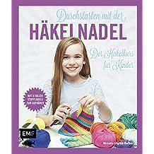 Suchergebnis Auf Amazonde Für Häkeln Lernen Kinderbücher Bücher