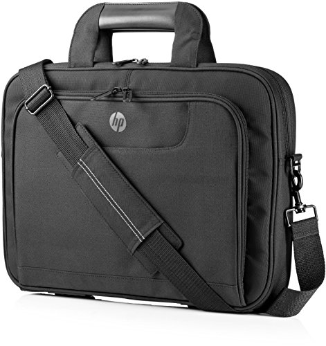 "HP Value Borsa con Apertura in Alto per Notebook da 14"", Grigio"