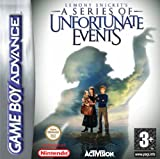 A series of unfortunate events - Game Boy Advance - PAL