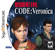 Resident Evil: Code Veronica / Game