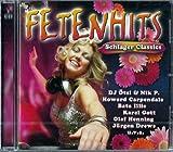 Schlager zum Abfeiern (Compilation CD, 16 Tracks)