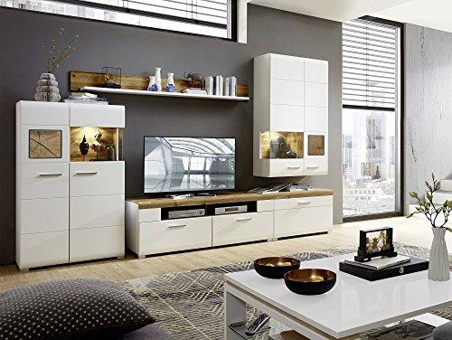 ᐅᐅ Hochwertige Wohnwände Und Vergleiche Waren Gestern Top 25