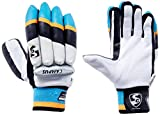 #4: SG Campus Batting Gloves