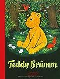 Teddy Brumm (Bilderbücher) (Gebundene Ausgabe)