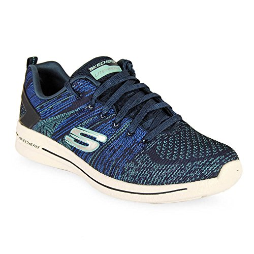 Skechers Burst Walk, Baskets Femme