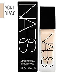 NARS All Day Luminous Weightless Foundation MONT BLANC (LIGHT 2)