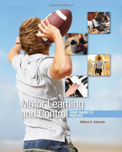 Motor Learning and Control: From Theory to Practice (Available Titles CourseMate) by William H. Edwards (2010-08-05) par William H. Edwards