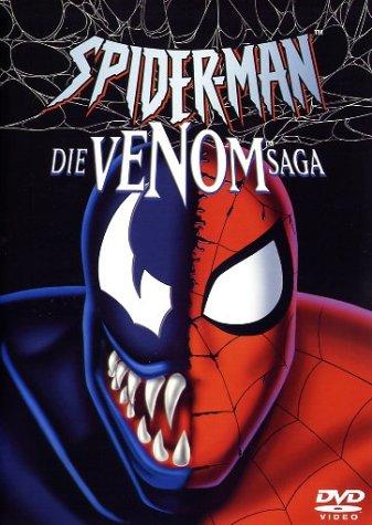 Die Venom Saga