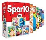 5 por 10: Let's Poco, Cail, Chug, Poco y Jelly [DVD]