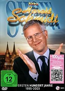 Die Harald Schmidt Show - Die ersten 100 Jahre: 1995-2003 [7 DVDs]