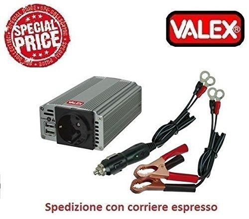INVERTER AUTO CONVITRONIC 310 USB VALEX