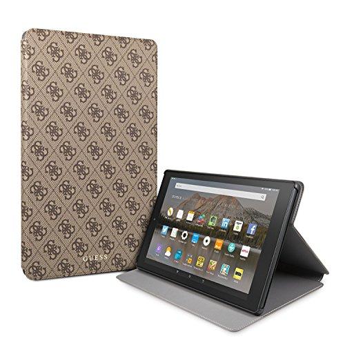 reHD10-Tablet (nur geeignet für Geräte der 7.Generation - erschienen 2017), Modell 4G, mit Schlaf-/Wach-Funktion, Braun ()