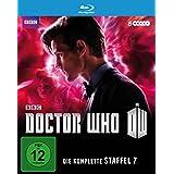 Doctor Who: Die komplette Staffel 7