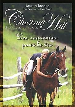 Chestnut Hill tome 8 par [BROOKE, Lauren]