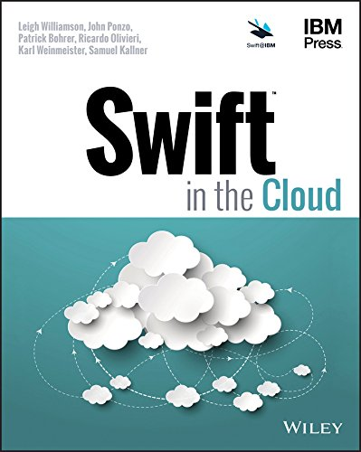 Swift in the Cloud (English Edition)