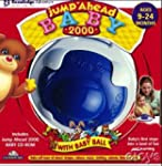 Jump Ahead 2000 Baby with Ball