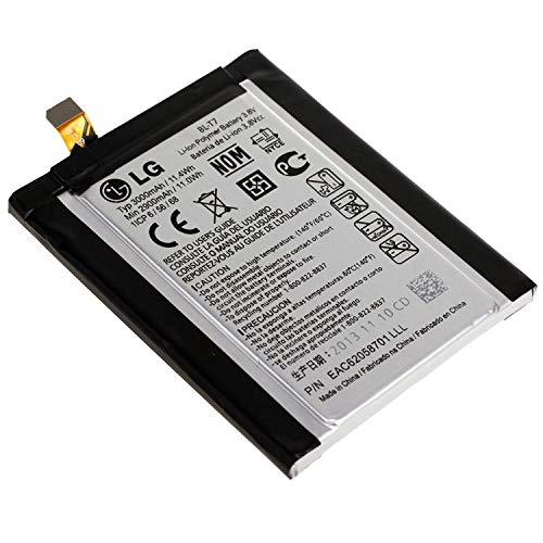 BLT7 BL-T7 mit Flexkabel interner OEM Akku für LG Optimus G2 AT&T D800 Sprint LS980 T-Mobile D801 VERIZON VS980