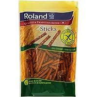 Roland Sticks glutenfrei, 5er Pack (5 x 100 g)