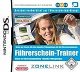 Produkt-Bild: zonelink - Führerschein Trainer 2008 für Nintendo DS