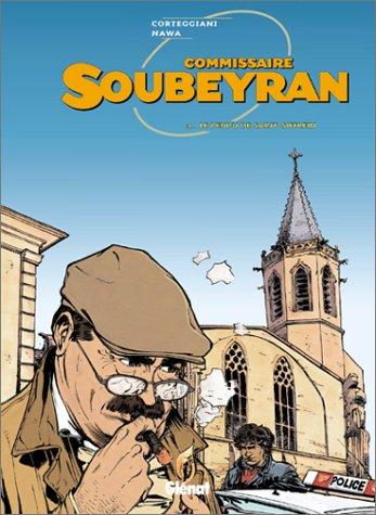 Commissaire Soubeyran, Le pendu de Saint-Siffrein