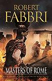 Masters of Rome (Vespasian Series Book 5)