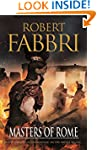 Masters of Rome (Vespasian Series Boo...