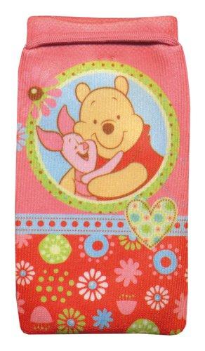 Blossom Socken (Winnie Pooh Sweet Blossom J-Straps Universal Socke für Handys / MP3 Player)