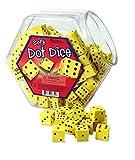 Toy - Learning Resources Weiche Schaumstoffwürfel (200 Stück)