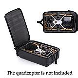LanLan Quadcopters Accessoires pour Hubsan H501S RC Drone Portable Carry Case Sac À...