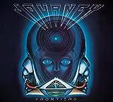 Songtexte von Journey - Frontiers