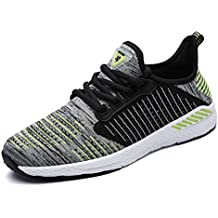 Adulte mixte chaussure de mulitsport outdoor pour amoureux textile sneakers loisir course jogging running fitness training flexible
