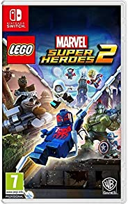 LEGO: Marvel Super Heroes 2 (Nintendo Switch)