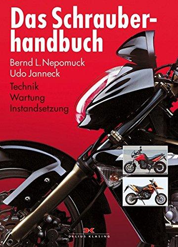 Das Schrauberhandbuch: Technik - Wartung - Instandsetzung thumbnail