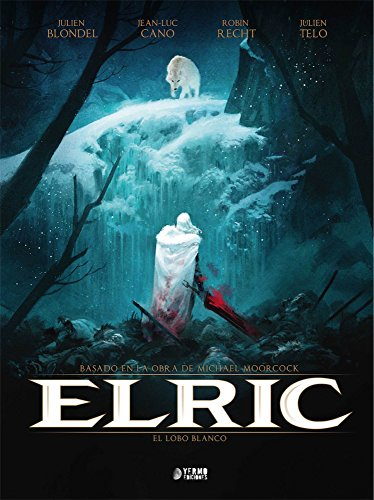 Elric. El lobo blanco